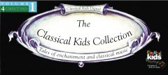Classical Kids - The Classical Kids Collection Vol 1