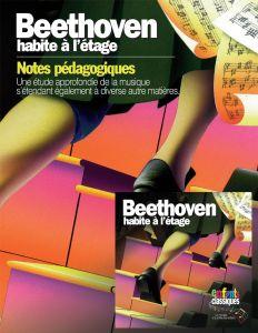 Enfants Classiques - Beethoven Habite a L`étage