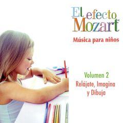 803057052721- Musica Para Ninos Vol. 2 – Relajate, Imagina Y Dibuja - Digital [mp3]