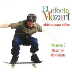 803057052820- Musica Para Ninos Vol. 3 –Mozart En Movimiento - Digital [mp3]