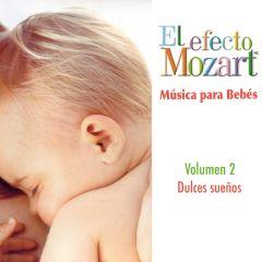 803057053124- Musica Para Bebes Vol. 2 –Dulces Suenos - Digital [mp3]