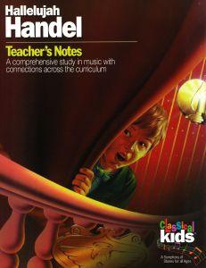 Hallelujah Handel - (Teacher's Notes)